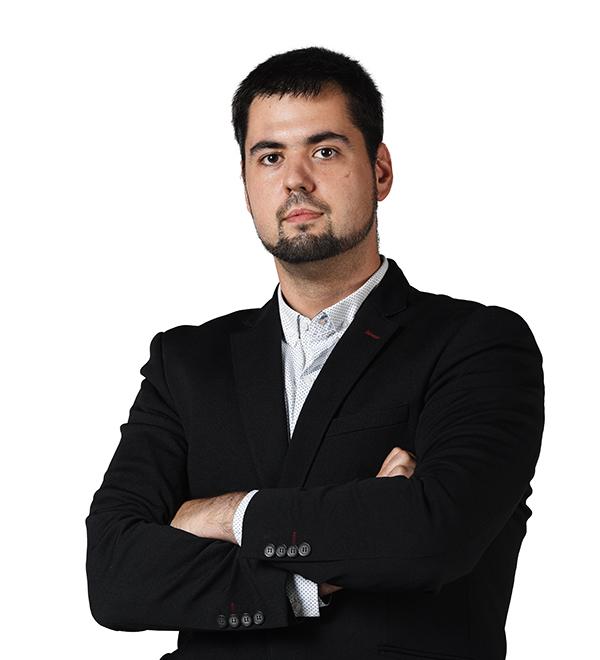 Nikola Kostić