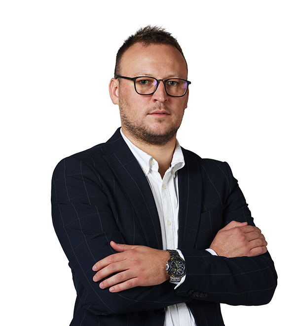 Bojan Mihajlović
