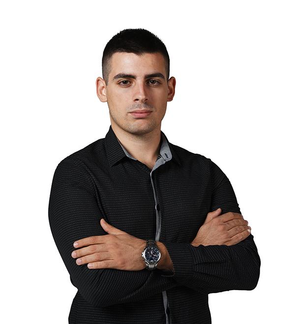 Petar Vujisić